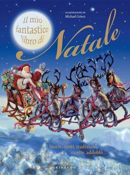 eBook - Il Mio Fantastico Libro di Natale - PDF