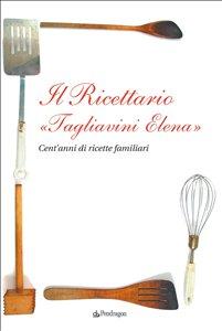 eBook - Il Ricettario Tagliavini