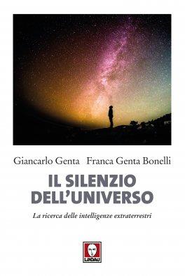 eBook - Il Silenzio Dell'universo