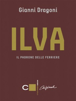 eBook - Ilva - EPUB