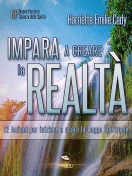 eBook - Impara a Creare la Realtà