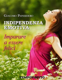eBook - Indipendenza Emotiva
