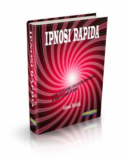 eBook - Ipnosi Rapida