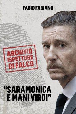 eBook - L'Archivio dell'Ispettore Di Falco - Saramonica e Mani Virdi