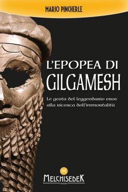 eBook - L'Epopea di Gilgamesh