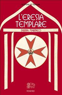 eBook - L'eresia templare
