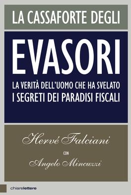 eBook - La Cassaforte degli Evasori