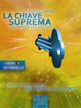 eBook - La Chiave Suprema - Vol. 2