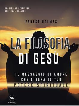 eBook - La Filosofia di Gesù