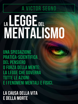 eBook - La Legge del Mentalismo