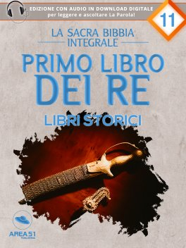 eBook - La Sacra Bibbia Integrale - Primo Libro dei Re