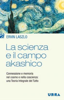eBook - La Scienza e il Campo Akashico