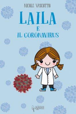 eBook - Laila e il Coronavirus