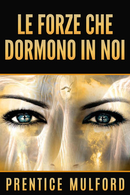 eBook - Le Forze che Dormono in Noi
