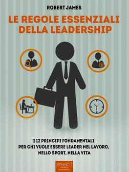 eBook - Le Regole Essenziali della Leadership