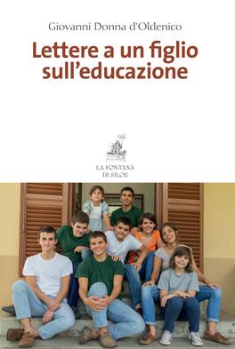 eBook - Lettere a un Figlio sull'Educazione