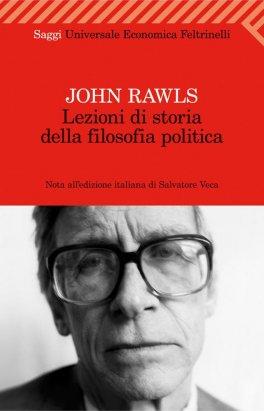 eBook - Lezioni di Storia della Filosofia Politica