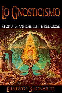 eBook - Lo Gnosticismo