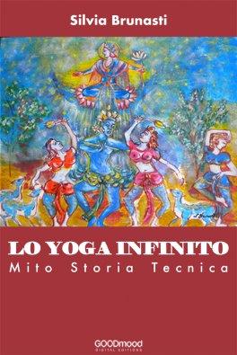 eBook - Lo Yoga Infinito