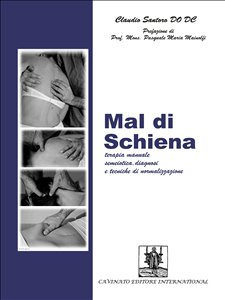 eBook - Mal di Schiena