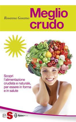 eBook - Meglio Crudo