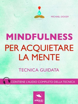 eBook - Mindfulness per Acquietare la Mente