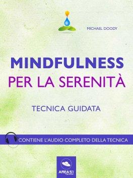 eBook - Mindfulness per la Serenità