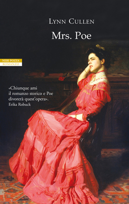eBook - Mrs. Poe