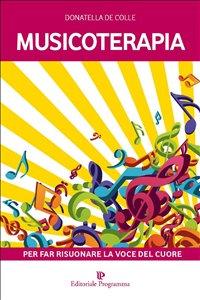 Macrolibrarsi - eBook - Musicoterapia