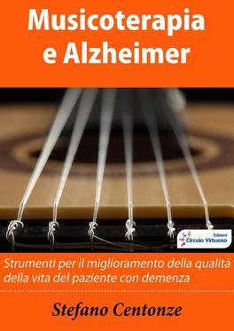 eBook - Musicoterapia e Alzheimer