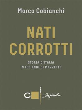 eBook - Nati Corrotti - EPUB