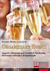 eBook - Organizzare eventi