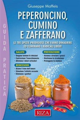 eBook - Peperoncino, Cumino e Zafferano