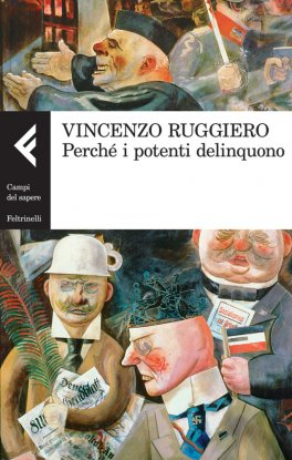 eBook - Perché i Potenti Delinquono