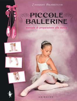 eBook - Piccole Ballerine - PDF