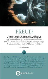 eBook - Psicologia e Metapsicologia