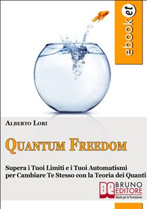 eBook - Quantum Freedom