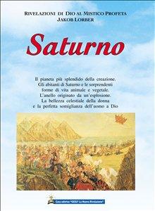 eBook - Saturno