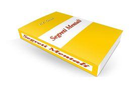 eBook - Segreti Mentali