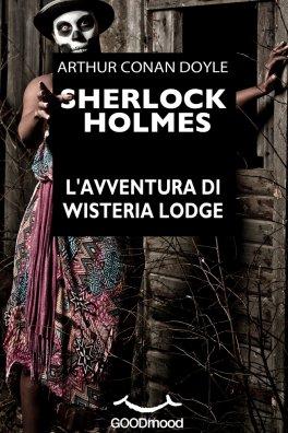 eBook - Sherlock Holmes: L'Avventura di Wisteria Lodge