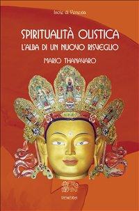 eBook - Spiritualità Olistica