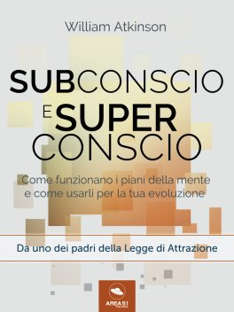 eBook - Subconscio e Superconscio