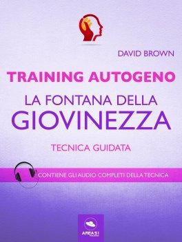 eBook - Training Autogeno - La Fontana della Giovinezza