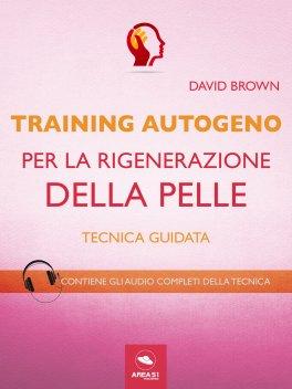eBook - Training Autogeno per la Rigenerazione della Pelle