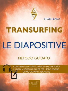 eBook - Transurfing - Le Diapositive