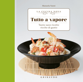eBook - Tutto a Vapore