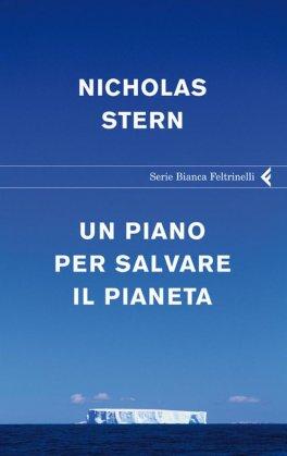 eBook - Un Piano per Salvare il Pianeta