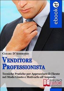 eBook - Venditore Professionista