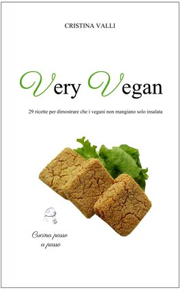 eBook - Very Vegan