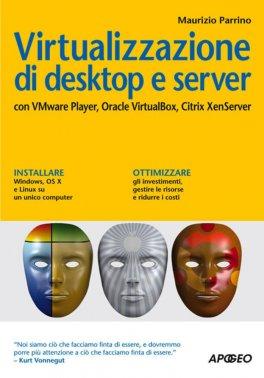 eBook - Virtualizzazione di Desktop e Server - PDF